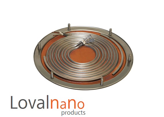 Loval convector elements